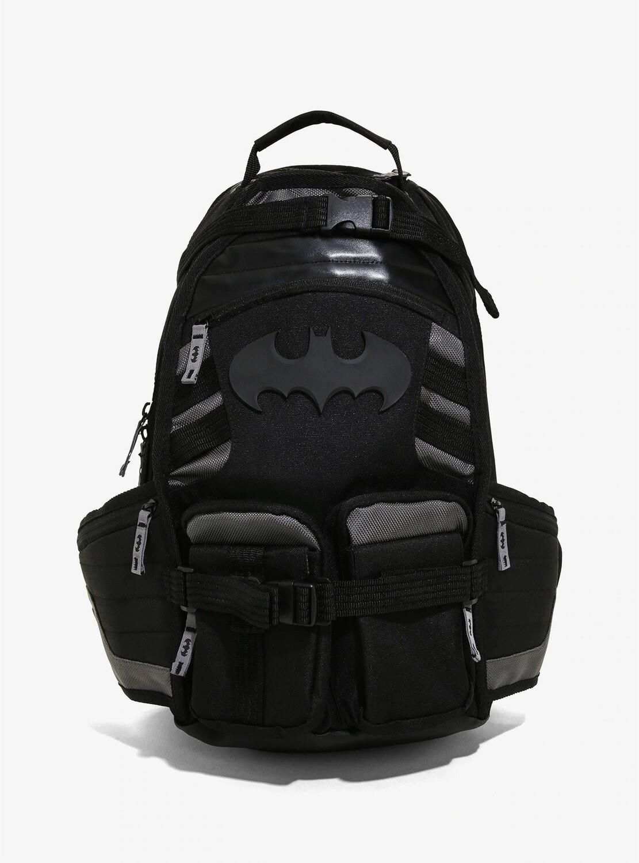 Mochila Batman BUP