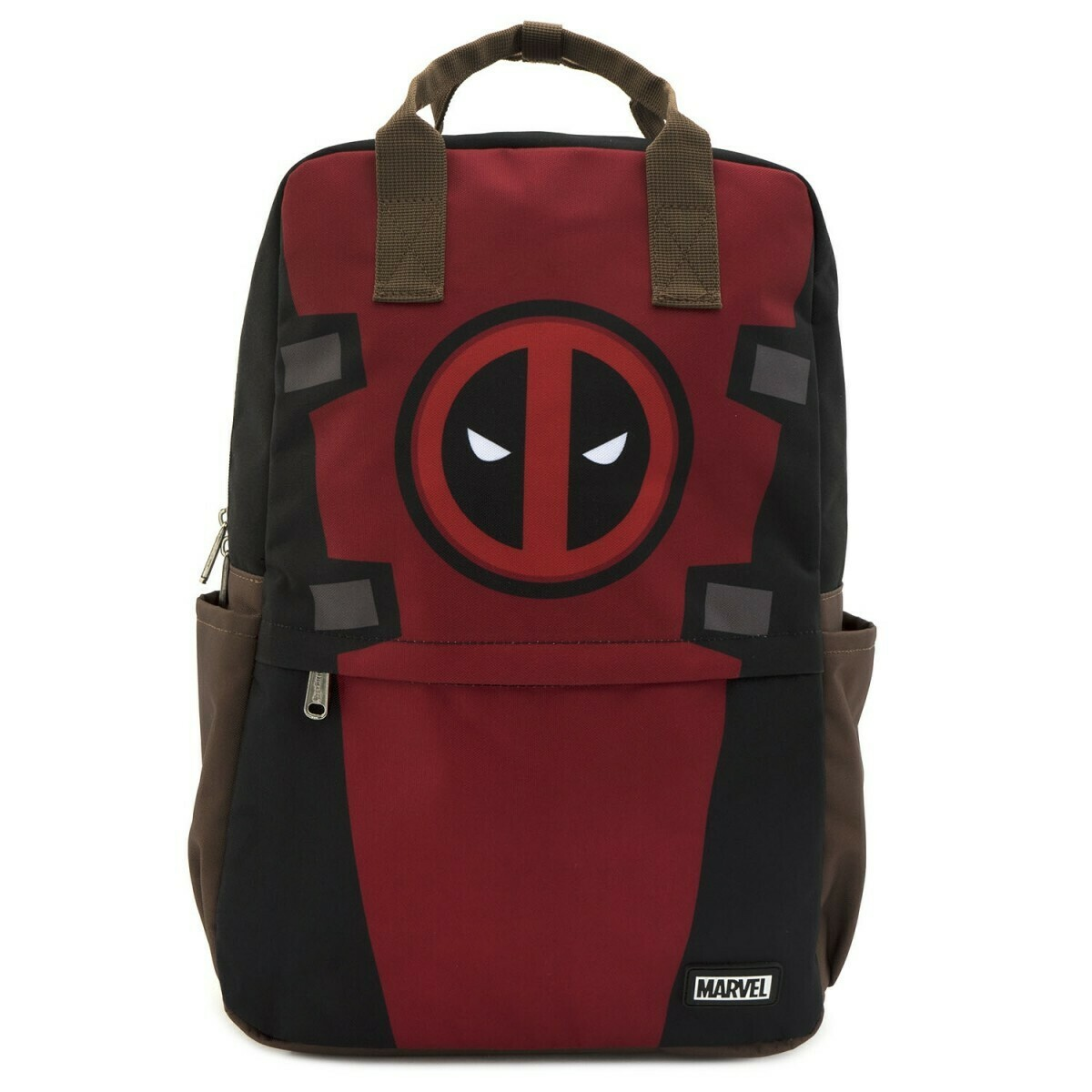 Bolsa Mochila Marvel DEADPOOL SQ