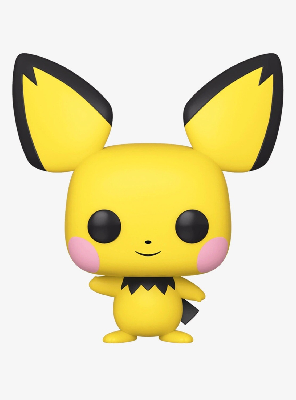 Figura POP Pichu