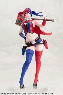Bishoujo DC UNIVERSE Harley Quinn