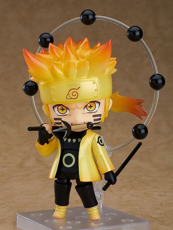 Nendoroid - Naruto Uzumaki Sage
