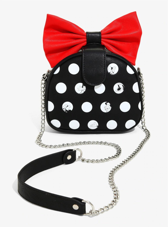 Bolsa Minnie Mouse 2020