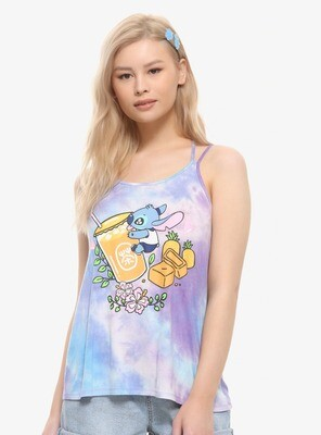Playera LILO & STITCH BOBA
