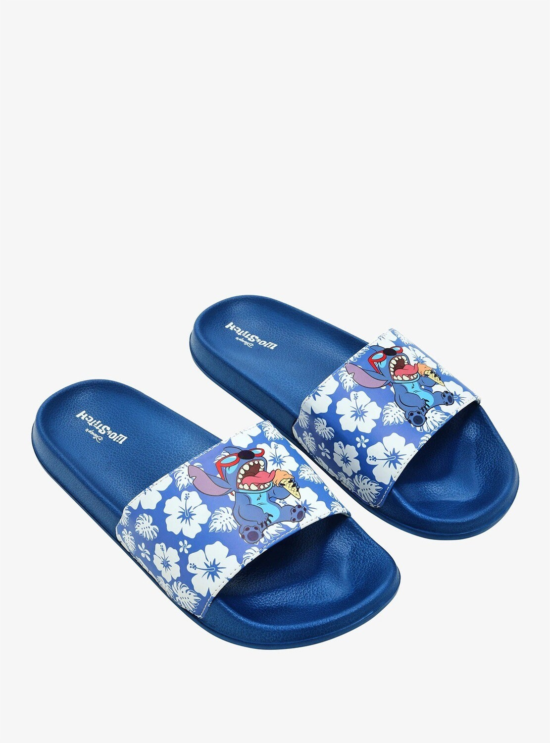 Chanclas LILO & STITCH