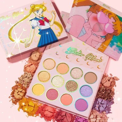 Sombras Sailor Moon