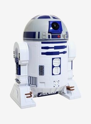 R2-D2 Maquina para Palomitas XS00