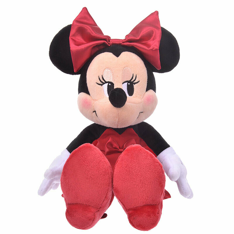 Peluche Minnie Mouse Rojo XS