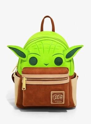 Bolsa Mochila Star Wars Yoda V