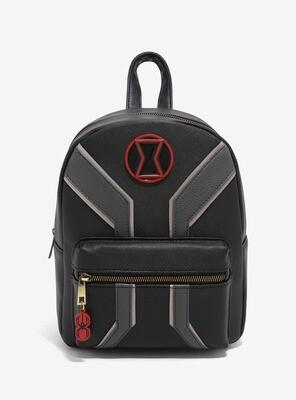 Bolsa Mochila Black Widdow X00