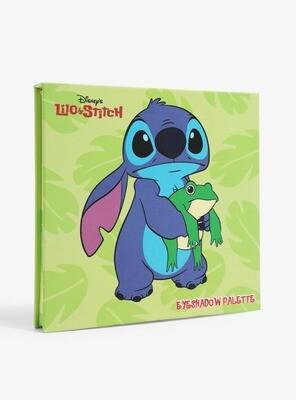 Sombras Lilo & Stitch Ranita