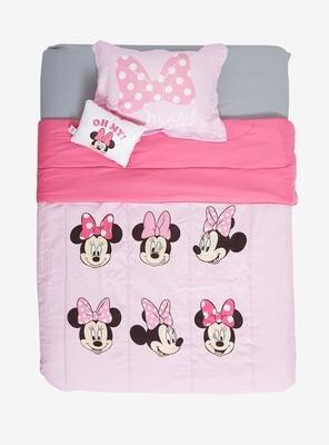 Set para Cama Minnie Mouse GO