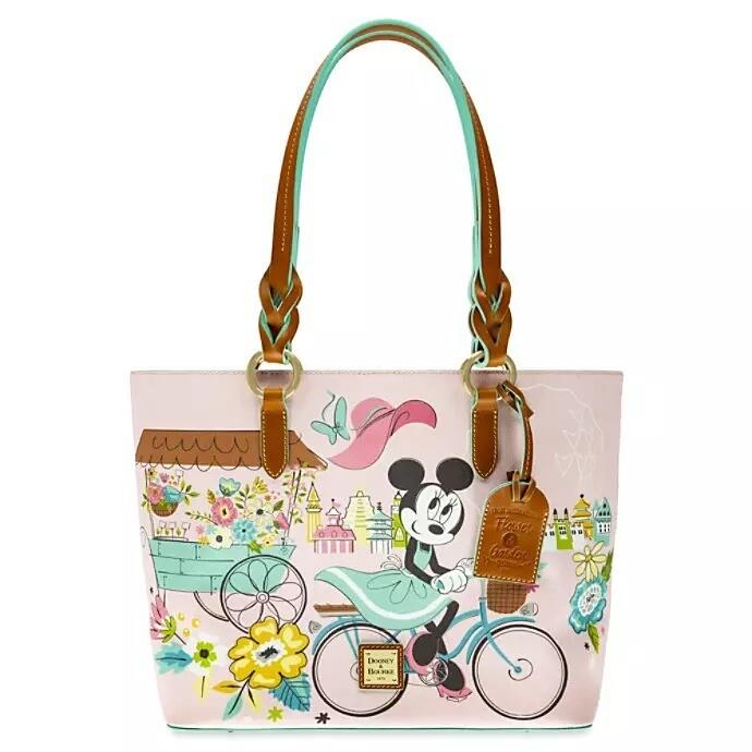Bolsa Minnie Mouse BC