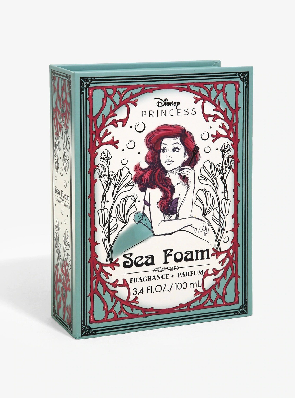 Perfume Fragancia La Sirenita