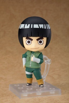 Nendoroid - Rock Lee