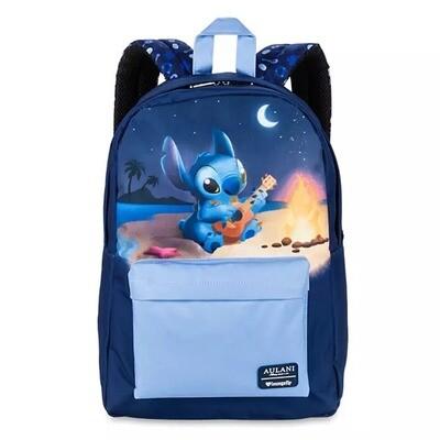 Mochila Stitch Ohana Disney 2020