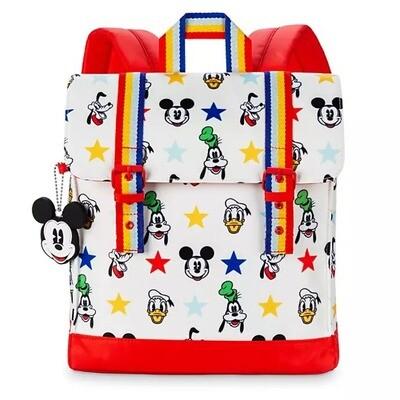 Bolsa Mochila Mickey AL40