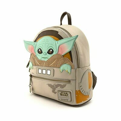 Bolsa Mochila Yoda NB08