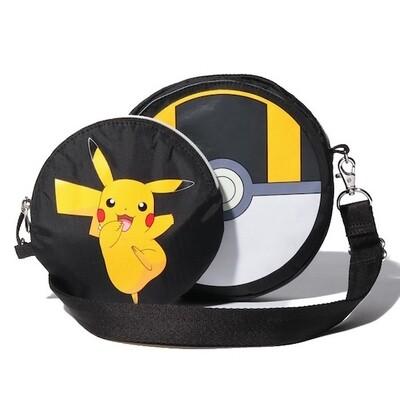 Bolsa Pikachu RDN08