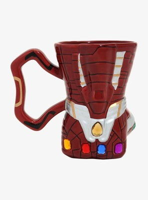 Taza Marvel Endgame