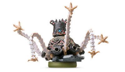 Amiibo Guardian