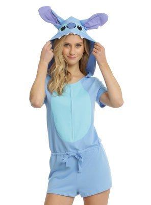 LILO & STITCH Pijama Tipo Kigurumi
