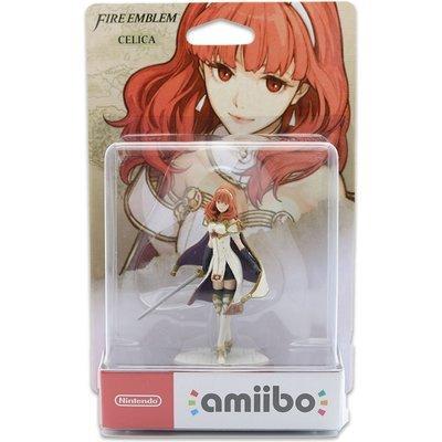 Amiibo Celica