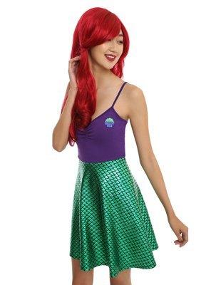 Vestido Playa Ariel