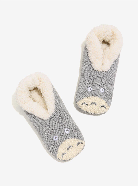 Pantuflas Totoro M77