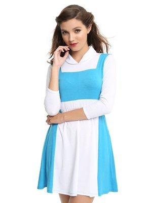 Vestido Cosplay Bella