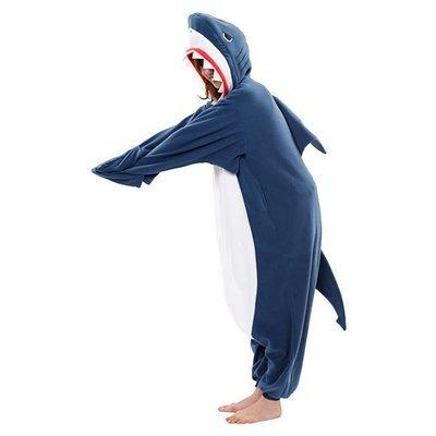 Kigurumi Tiburon Limitado