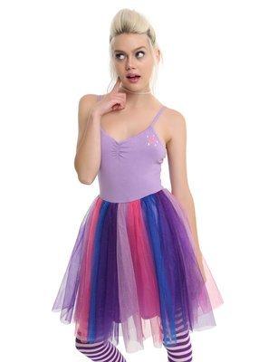 Vestido Cosplay TWILIGHT SPARKLE