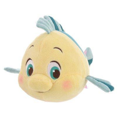 Peluche Flounder Kawaii