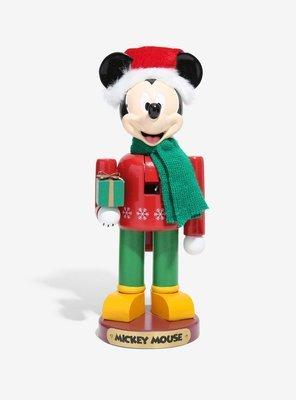 Figura Cascanueces Mickey