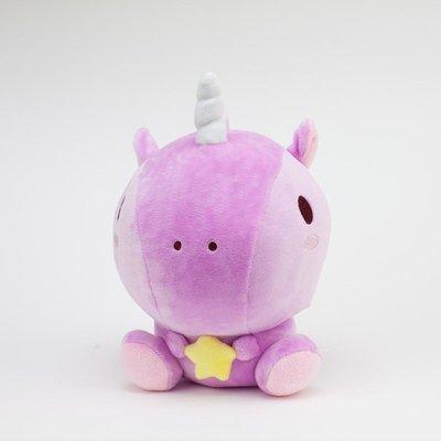 Peluche Unicornio Bebe
