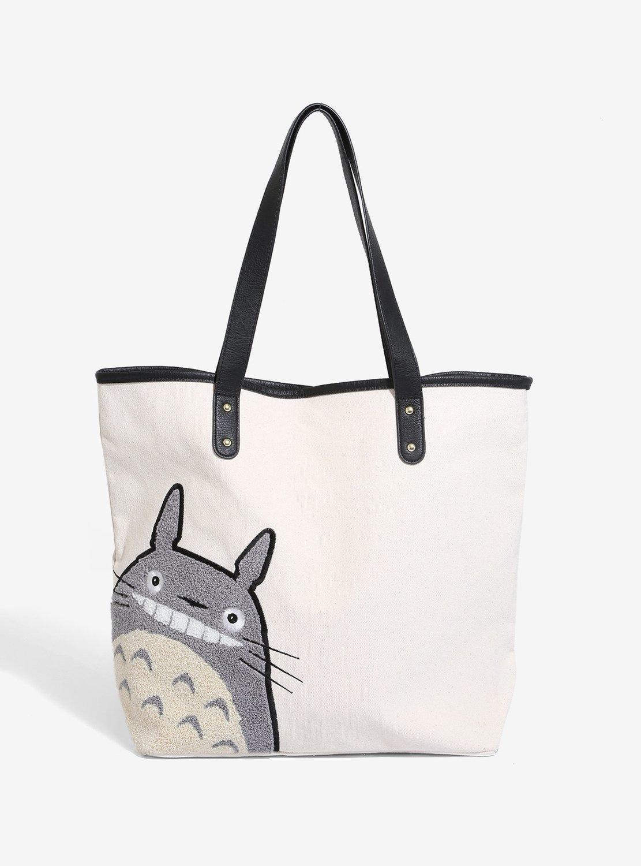 Bolsa Totoro Especial