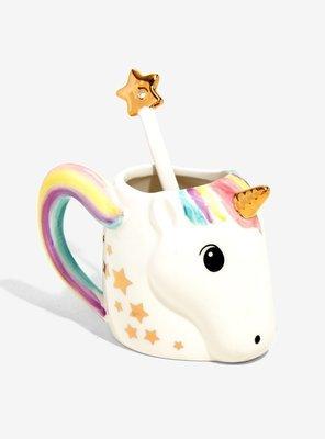 Taza Unicornio Kawaii L08