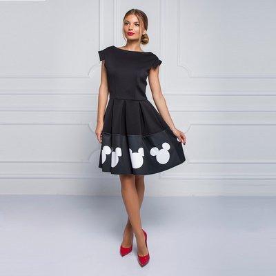 Vestido Minnie Mouse Elegante