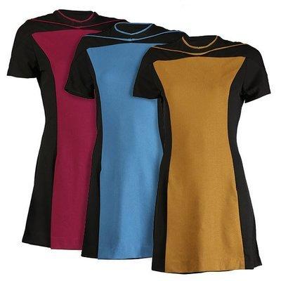Vestido Star Trek