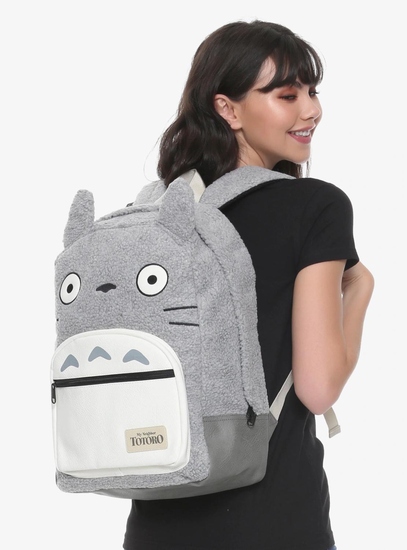 Mochila Totoro X00
