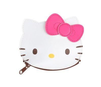 Cartera Hello Kitty Tropical