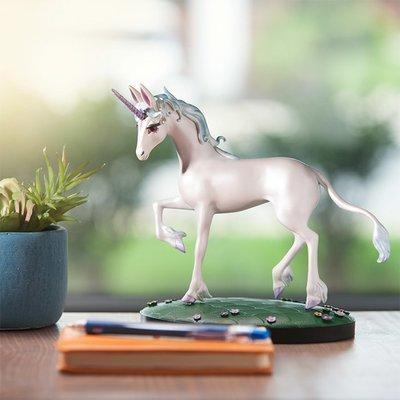 Figura Ultimo Unicornio