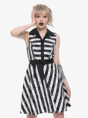 Vestido Alicia X00