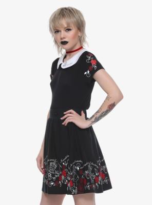 Vestido Alicia X01