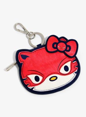 Cartera Hello Kitty Ninja