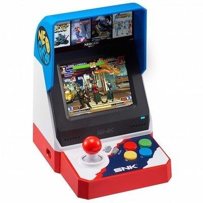 Mini Consola NeoGeo