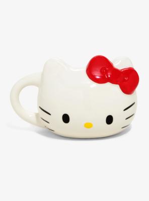 Taza Hello Kitty X00