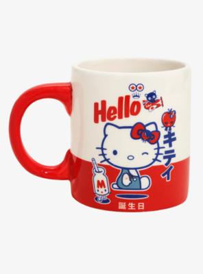 Taza Hello Kitty X17