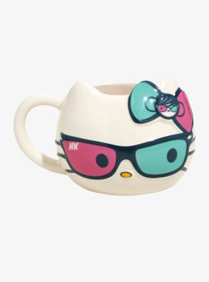 Taza Hello Kitty X64