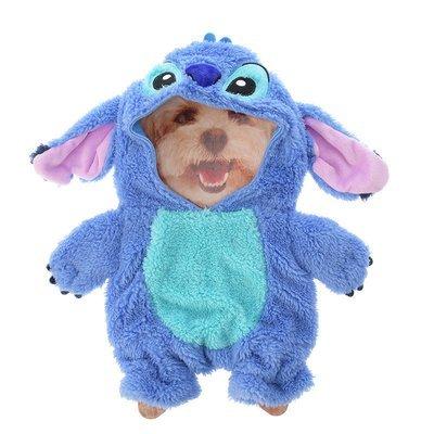 Cosplay Perrito lilo y stitch
