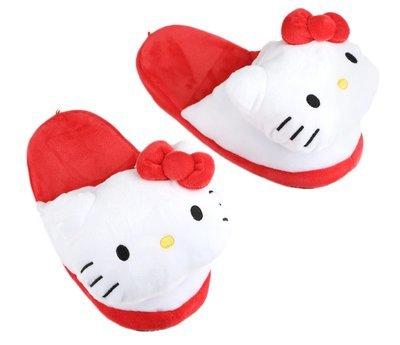Pantuflas Hello Kitty X00